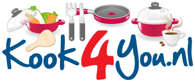 Logo kook4you.nl